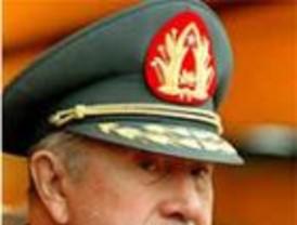 Pinochet en