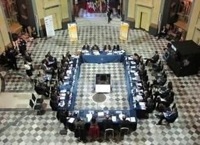 Preparados para vivir el evento del a�o: la XXII Cumbre Iberoamericana