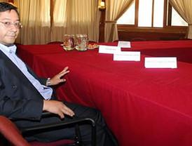 Swiss Transatlantic desiste de asociarse al LAB