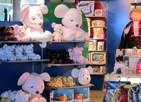 Los comerciantes de Castilla-La Mancha prevén un aumento de la venta de juguetes esta Navidad