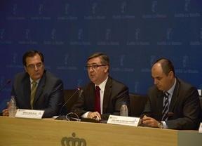 Marín comparecerá en las Cortes para explicar que la Junta 'cumple' con la UCLM