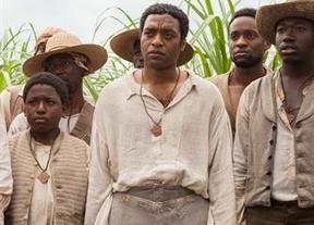 '12 años de esclavitud': Una película necesaria