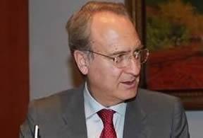 Un imputado por falsedad contable y delito societario, Antonio Tirado, presidirá Bancaja