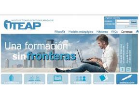 El centro ITEAP, líder en seguimiento en redes sociales