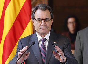 Artur Mas pide al Estado 9.460 millones para este año del Fondo de Liquidez