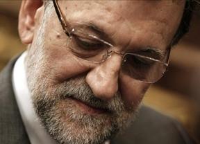 Rajoy inaugura una nueva sección en TmEx, la tele de los despedidos en Telemadrid