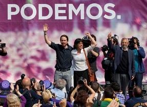 Aguirre no está tan sola en el PP: habrá más propuestas para impedir que Podemos llegue a las instituciones