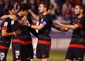 El Atlético de Madrid, a cerrar su pase a 16avos ante el eliminado Hapoel Tel-Aviv