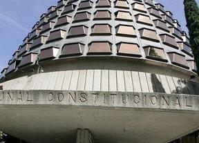 Sortu, prioridad absoluta del Tribunal Constitucional, que deja aparcada la Ley del aborto