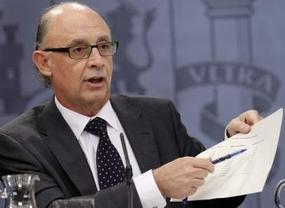 Tras el 25 de marzo: miedo a una subida de IVA, de impuestos especiales y al copago