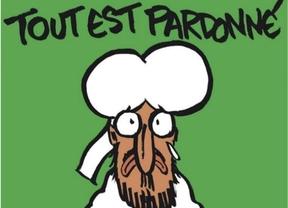 El 'Charlie Hebdo' estrenará versión 'light': su nuevo director no retratará más a Mahoma