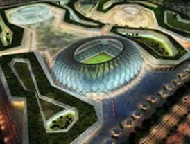 Dicen que estadios de Qatar tendrán 25 grados en su interior