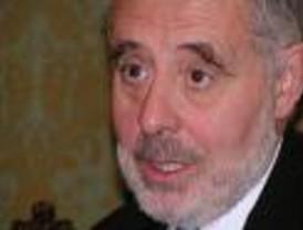 Un canario, el socialista Julio Pérez, será el 'número dos' de Fernández Bermejo