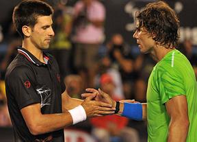 Djokovic se pone la piel de cordero: 'Nadal es el máximo favorito para ganar Roland Garros'