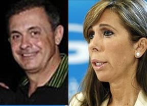 ¿Política de altura o pura telenovela?: la ex novia de Jordi Pujol Jr. desveló la presunta corrupción a su enemiga política