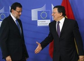 Barroso pregunta si Rajoy podría caer por el 'caso Bárcenas'