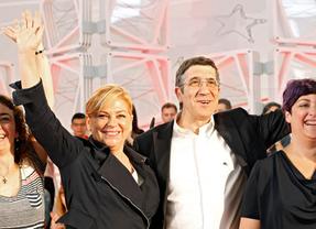 Valenciano pide a Rajoy que recuerde a Merkel que