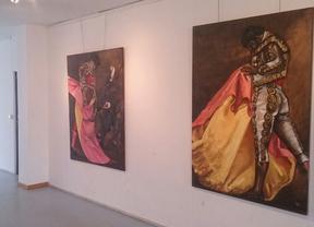 La exposición del Museo Taurino
