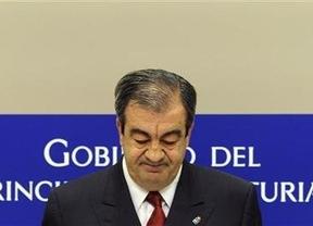 Cascos no esconde que tendrá que 'arreglarse' con el PP de Rajoy para gobernar