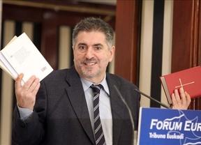 Eguiguren, el negociador con ETA, deja la política