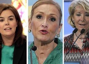 La 'batalla de Madrid' en el PP: Rajoy se niega a deshacerse de Soraya pese a ser la candidata preferida para la capital