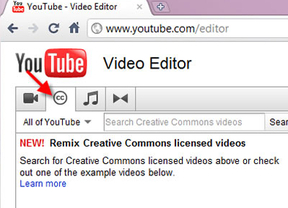 ¡Todos a compartir!: YouTube suma 4 millones de vídeos con licencia Creative Commons