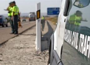 Interior confirma que estudia subir hasta 1.000 euros las multas por alcohol y drogas