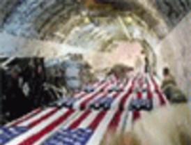 Más de 3000 soldados USA muertos en Irak