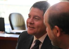 García-Page garantizará por ley el acceso a los medicamentos a los ciudadanos
