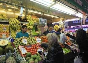 El IPC se mantuvo en diciembre en Castilla-La Mancha que cierra 2012 en el 2,7 por ciento