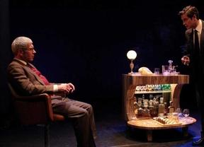 Carrillo y Suárez vuelven, ahora en el Teatro Español, a su histórico 'encuentro' durante la Transición