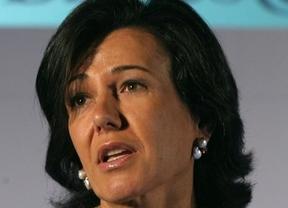 Botín y la macroampliación de capital del Banco Santander