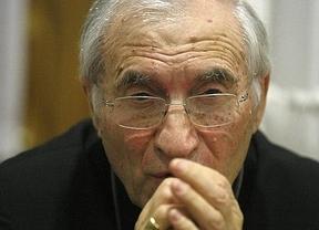 Rouco Varela advierte de que si se obliga a la Iglesia a pagar el IBI mermará su solidaridad