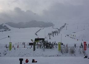 Aramón celebra el Día Mundial de la Nieve