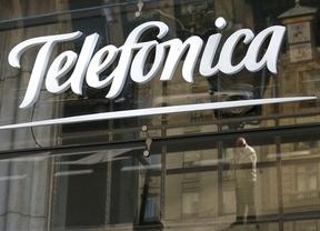 Telefónica amortizará anticipadamente obligaciones por valor de 30 millones la próxima semana