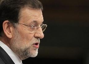 Rajoy dice que la Ley de Transparencia hará saber que si