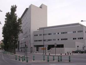 El Alcalde Cámara propone la concesión de la Medalla de Oro de la Ciudad al Hospital Universitario Reina Sofía