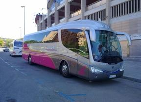 CCOO denuncia la supresión de varias líneas de autobús en Ciudad Real