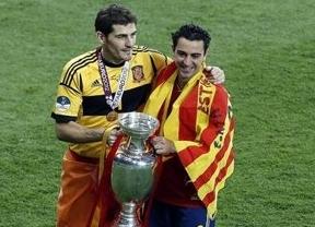 Rebelión en el deporte español por el Premio Príncipe de Asturias para Iker Casillas y Xavi