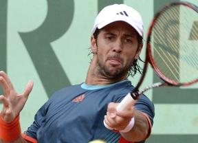 Verdasco cede en Roland Garros ante un inspirado Seppi