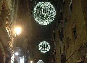 ¿Cuánto cuestan las luces navideñas de las ciudades castellano-manchegas?