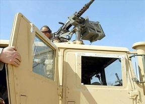 Un soldado de EEUU mata a 27 civiles en Kandahar, Afganistán