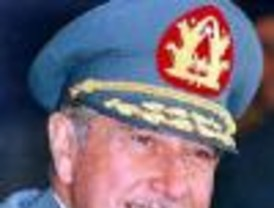 Pinochet falleció este domingo en el Hospital Militar de Santiago