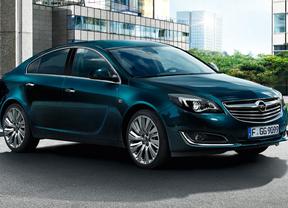 Opel incrementa un 3,6% sus ventas en los cinco primeros meses del año