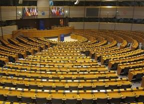 Lista de los 54 eurodiputados elegidos en España