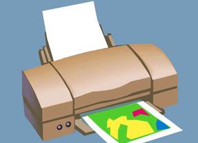 Trucos para ahorrar en tinta de impresora