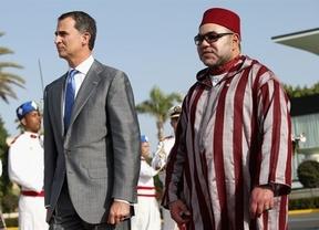 Marruecos-España: dos frentes abiertos complican las relaciones entre países vecinos condenados a entenderse
