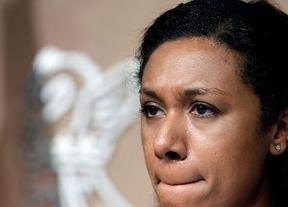 La secretaria de comunicación de Fabra, Lola Johnson, dimite tras ser imputada por varios delitos asociados al presunto 'agujero' en RTVV