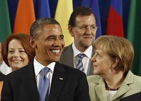 Espaldarazo de Obama: España remontará en los mercados cuando haga efectivo el rescate a la banca