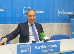 José María Beneyto, por tercera vez vicepresidente de Asamblea Parlamentaria Europea